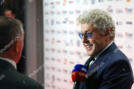 Stock Picture of Roger Daltry