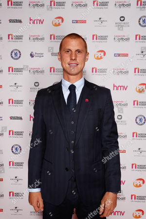 Stock Image of Steve Sidwell