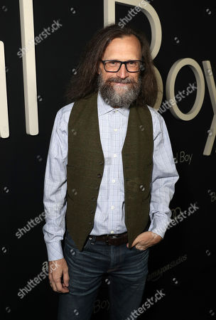 Editorial picture of 'Beautiful Boy' film premiere, Los Angeles, USA - 08 Oct 2018
