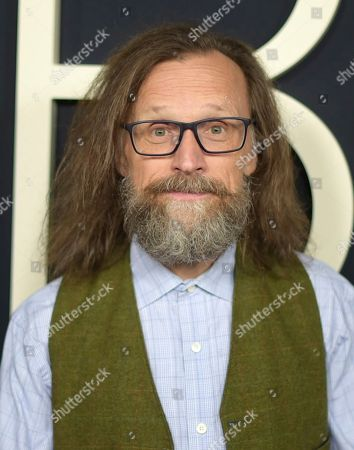 "Stock Picture of Tom Beyer arrives at the premiere of ""Beautiful Boy"", at the Samuel Goldwyn Theater in Beverly Hills, Calif"