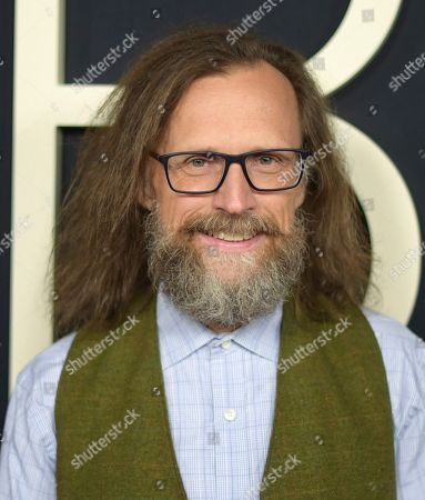 "Editorial image of LA Premiere of ""Beautiful Boy"", Beverly Hills, USA - 08 Oct 2018"