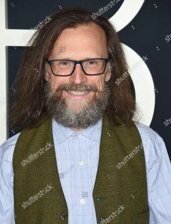"Tom Beyer arrives at the premiere of ""Beautiful Boy"", at the Samuel Goldwyn Theater in Beverly Hills, Calif"