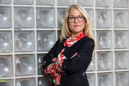 Camilla Strøm Henriksen, Norwegian film director