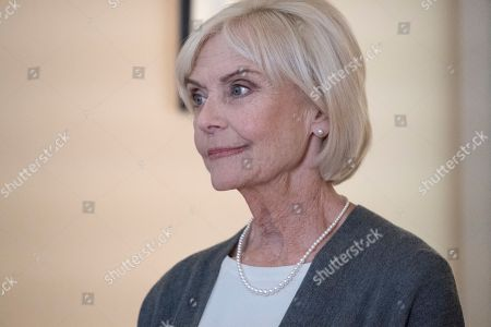 Patty McCormack as Dr. March
