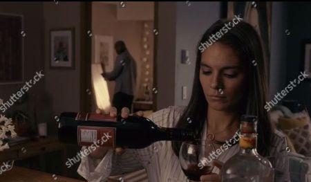 Stock Photo of Caitlin Stasey as Julia