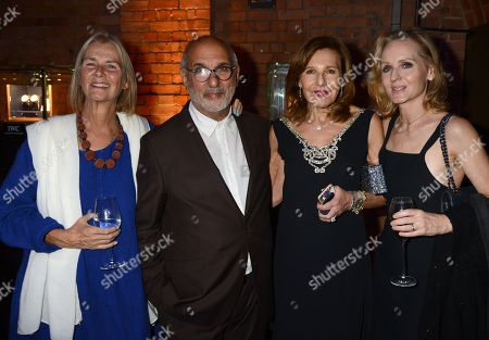 Guest, Alan Yentob, Guests