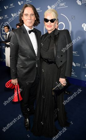 Editorial photo of IWC Schaffhausen Gala Dinner in honour of the BFI, London, UK - 09 Oct 2018