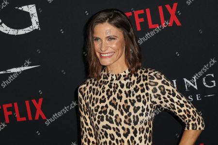 Stock Photo of Lili Bordan