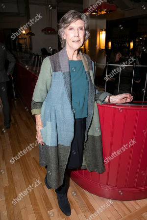 Stock Image of Dame Eileen Atkins (Madeline)