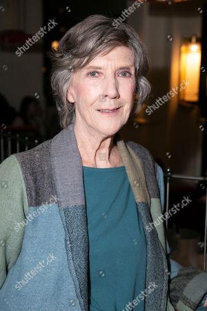 Dame Eileen Atkins (Madeline)