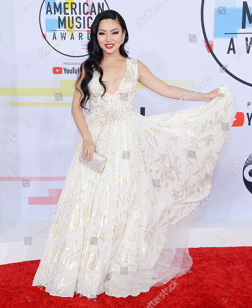 Stock Picture of Tina Guo