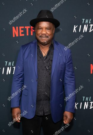 Isiah Whitlock Jr, Jr.