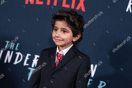Editorial picture of 'The Kindergarten Teacher' film screening, New York, USA - 09 Oct 2018