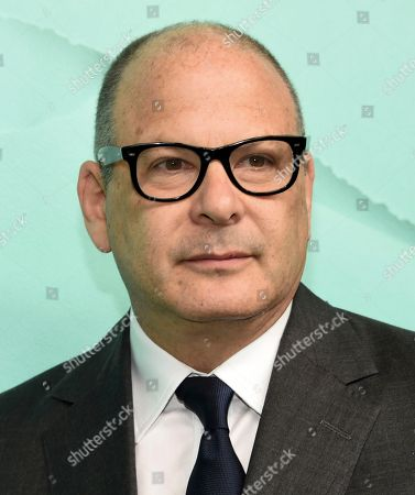 Tiffany & Co. chief artistic officer Reed Krakoff attends the Tiffany & Co. 2018 Blue Book Collection: The Four Seasons of Tiffany celebration at Studio 525, in New York