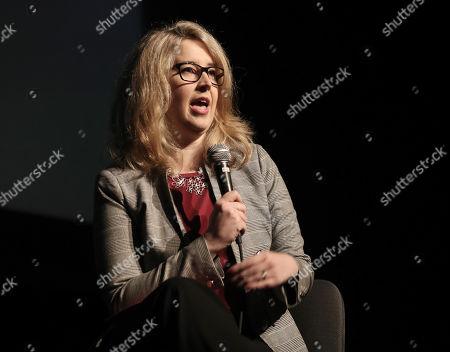 Stock Photo of Tara Bennett