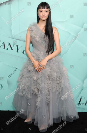 Stock Picture of Yuka Mannami