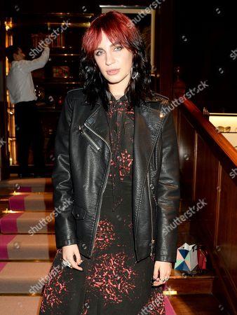 Stock Picture of Nikita Andrianova