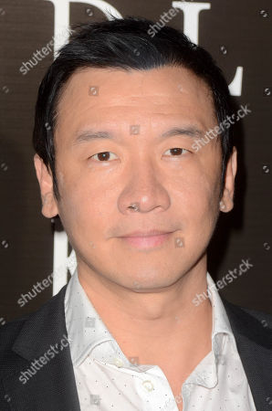 Stock Photo of Chin Han