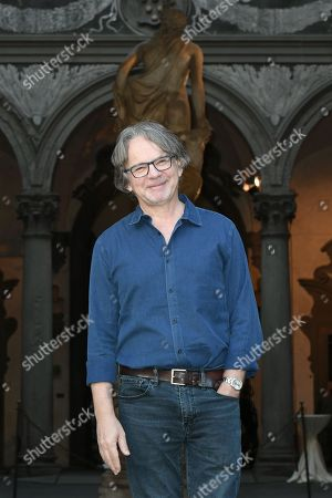 Editorial photo of 'Medici: Masters of Florence' TV show photocall, Florence, Italy - 10 Oct 2018