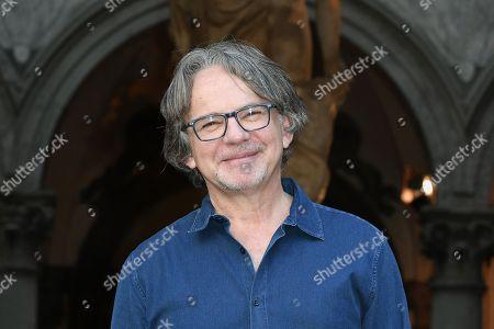 Stock Picture of Frank Spotnitz