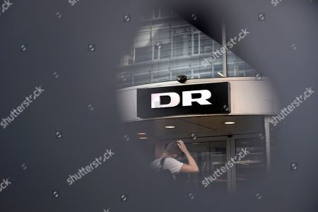Stock Image of A picture made available on 10 October 2018 shows employees of Danish Broadcasting Corporation (DR) arrive for a breefing from DR's General Director, Maria Roerbye Roenn, in the house of Denmarks Radio, called DR Byen, in Copenhagen, Denmark, 18 September 2018. A total of 205 employees of the public broadcasting group were dismissed on 10 October 2018. 64 more agreed with the company on severance payments, 87 jobs were rededicated or expiring temporary contracts were not renewed, 26 management positions were already cut. As a reaction to the mass dismissal, numerous unionized employees in several regions of Denmark stopped working.