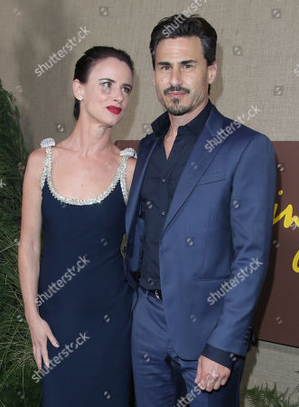 Editorial image of 'Camping' TV series premiere, Los Angeles, USA - 10 Oct 2018