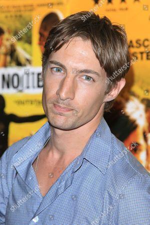 Editorial picture of 'Sin Nombre' film premiere, London, Britain - 11 Aug 2009