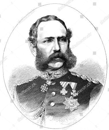 Albert, Frederick Augustus Albert Anton Ferdinand Joseph Karl Maria Baptist Nepomuk Wilhelm Xaver Georg Fidelis, 23 April 1828, 19 June 1902, King of Saxony, woodcut, Germany