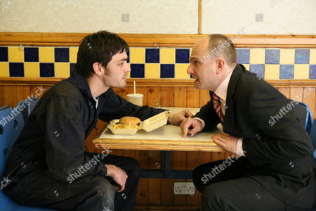 'Unforgiven'  TV - 2009 -  Steve Whelan [Matthew McNulty] and Kieran Whelan [Jack Deam].  Steve tries to convince his brother that revenge is sweet for the murder of their father many years ago and that he knows where his killer lives.