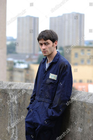 'Unforgiven'  TV - 2009 -  Steve Whelan [Matthew McNulty]