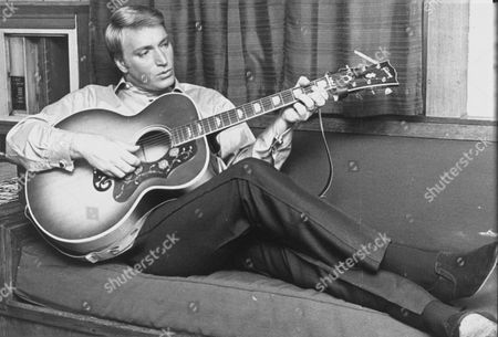 Stock Photo of FRANK IFIELD