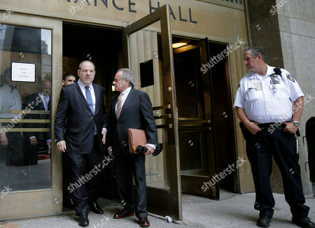 Harvey Weinstein. Ben Brafman. Harvey Weinstein, left, leaves court with his attorney Benjamin Brafman in New York, . Manhattan's district attorney dropped part of the criminal sexual assault case against Weinstein on Thursday after evidence emerged that cast doubt on the account one of his three accusers provided to the grand jury