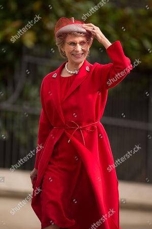 The Duchess of Gloucester