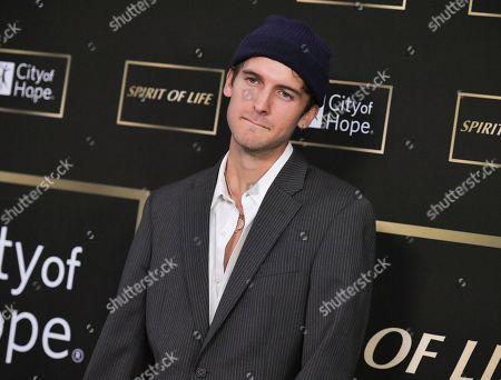 Gavin Haley