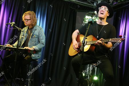 Bob Moses - Tom Howie and Jimmy Vallance Bob Moses