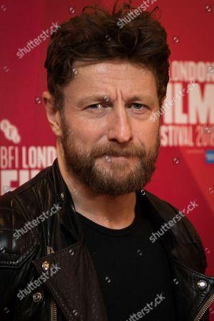 Editorial photo of Film Festival 2018 Happy New Year Colin Burstead, London, United Kingdom - 11 Oct 2018
