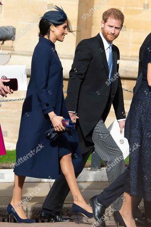 Meghan Duchess Of Sussex Announces Pregnancy