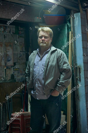 Editorial picture of 'Strangers' TV Show, Series 1, Episode 8 UK/Hong Kong - 29 Oct 2018