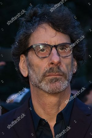 Stock Picture of Joel Cohen