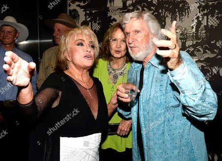 Editorial photo of Tanya Tucker 60th birthday party, Nashville, USA - 10 Oct 2018
