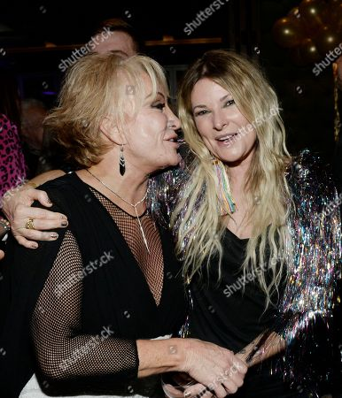 Singer/Songwriters Tanya Tucker and Elizabeth Cook