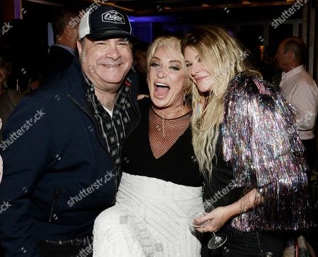Editorial image of Tanya Tucker 60th birthday party, Nashville, USA - 10 Oct 2018