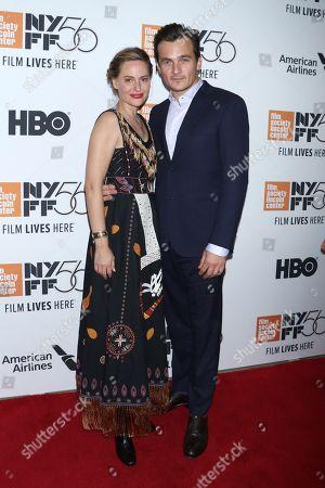 Aimee Mullins, Rupert Friend