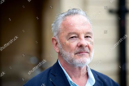 Stock Picture of Man Booker Prize Shortlist, Robin Robertson.