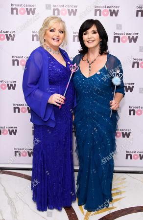 Maureen Nolan and Linda Nolan
