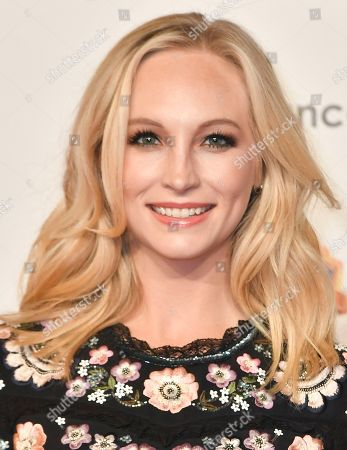 Stock Photo of Candice King