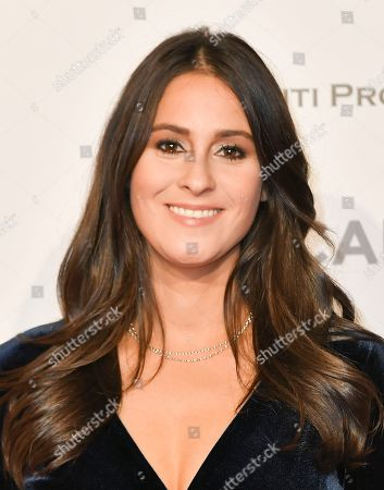 Stock Picture of Julie Greenbaum