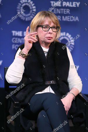 "Editorial photo of PaleyFest NY Presents - ""MURPHY BROWN"", New York, USA - 13 Oct 2018"