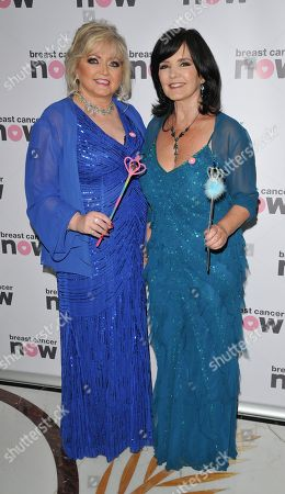 Linda Nolan and Maureen Nolan
