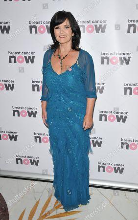 Stock Image of Maureen Nolan